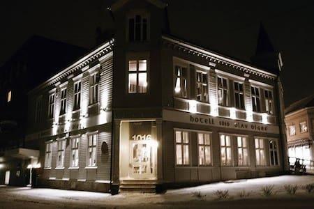 Hotell 1016 Olav Digre - Aamiaismajoitus