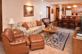 Picture of 3bd Riverfront Condo, 1 mi from Beaver Creek