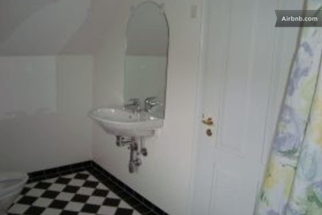 Fyn,double room No 1, Gislev, Funen
