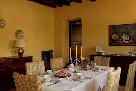 Ridocco Farm - Campofiorito - Bed & Breakfast