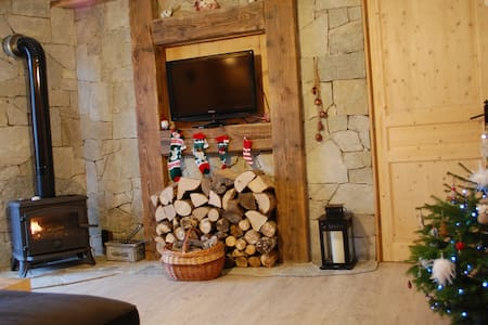 Apartment in the Vosges mountains