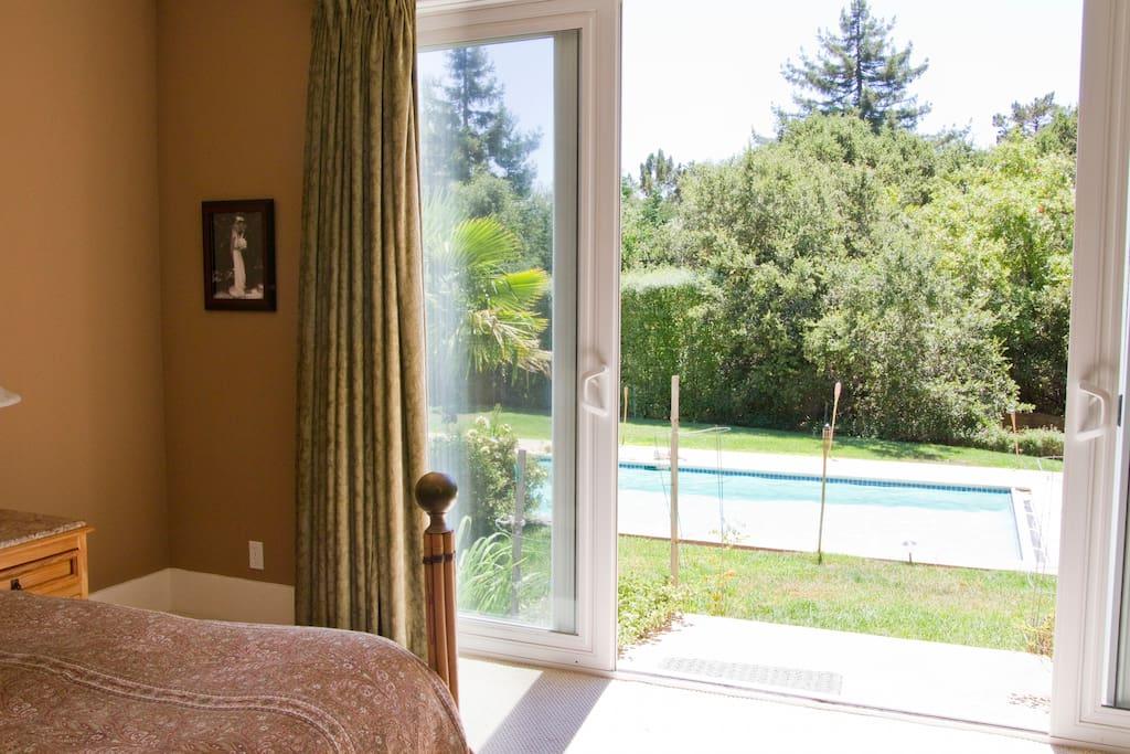 Honeymoon Suite-Luxurious Mansion