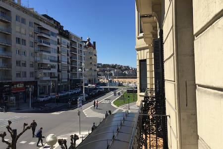ZUBEROA   confort & location (WIFI) - San Sebastián - Loft