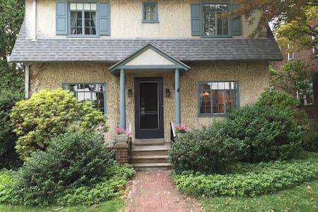 Sandys house - Rumah
