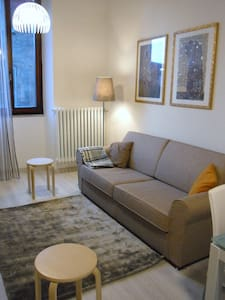 A lovely home in the city center of Perugia - Perugia - Apartment
