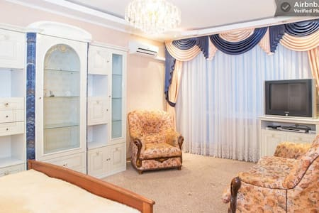 Apartment for rent in Kiev, Obolon - Apartamento