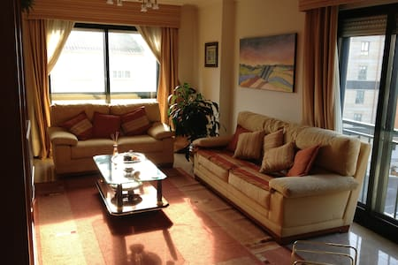 2 bedrooms for rent/ 2 habitaciones para alquilar - Poio - Dorm