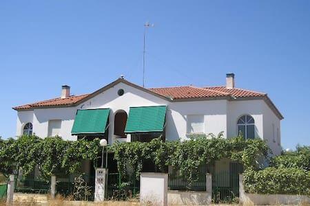 Holliday Villa in Jerte's Valley - Guijo de Granadilla - House