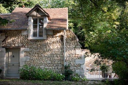 Le Moulin du Mesnil Chenonceaux - Inap sarapan