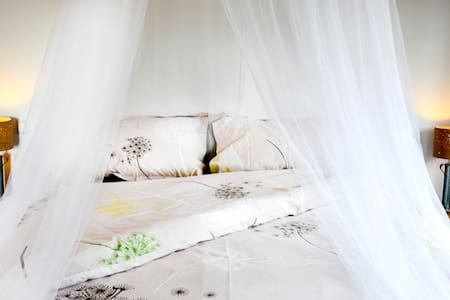 Figueirinha Ecoturismo - Ribeira - Odemira - Bed & Breakfast