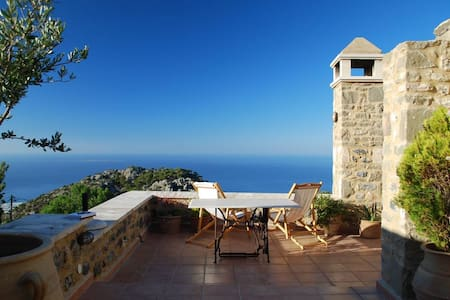 SMARAGDA ART COUNTRY HOUSE IN CRETE - Ierapetra