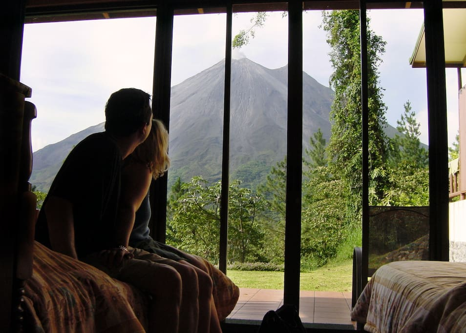 Arenal Observatory Lodge,Costa Rica