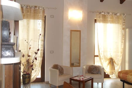 Suite La Valle Asti Monferrato - Bed & Breakfast