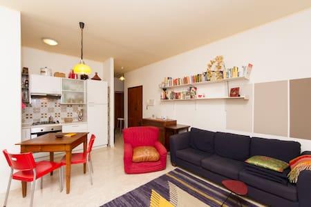 Cosy flat near Rimini and the beach - Apartment