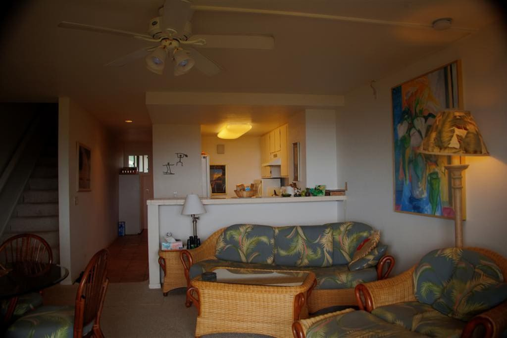 Paradise by the Ocean- 2 bed 3 bath
