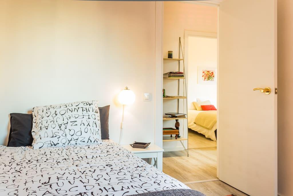 Single bedroom 3.