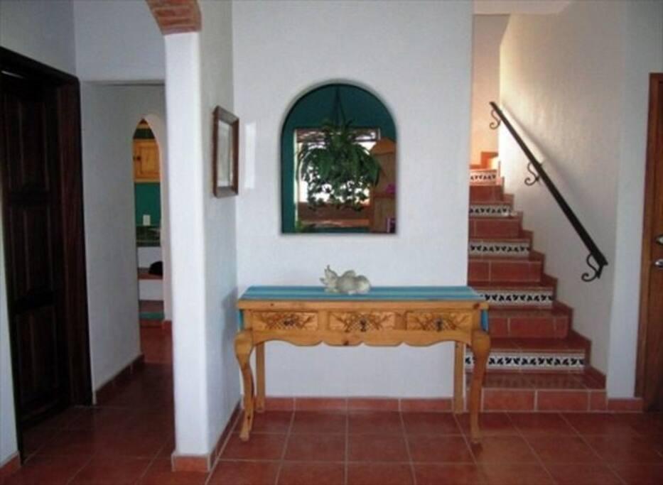 Villa Vista del Mar en San Pancho