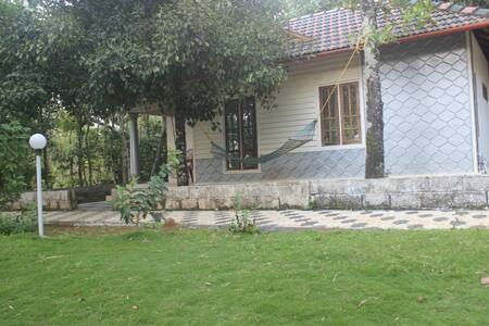 Single Bedroom Villa - Idukki - Villa