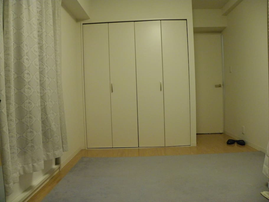All New Room  close from station 4m