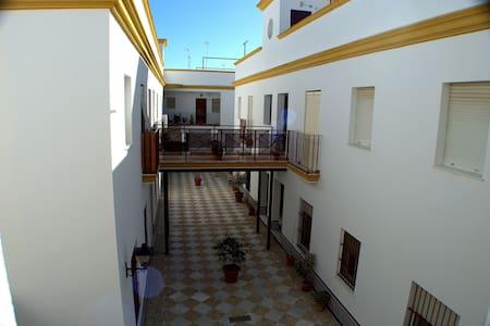 Apartamento en Chipona - Leilighet
