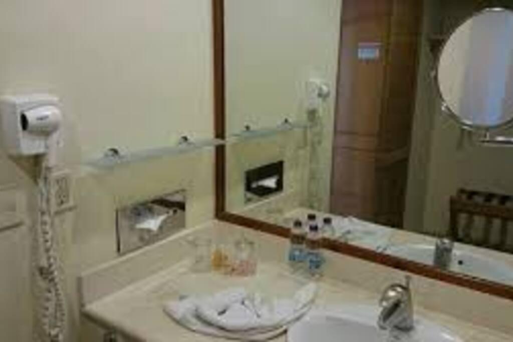 Baños completo