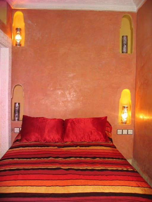 B&B Riad - Center Of Medina