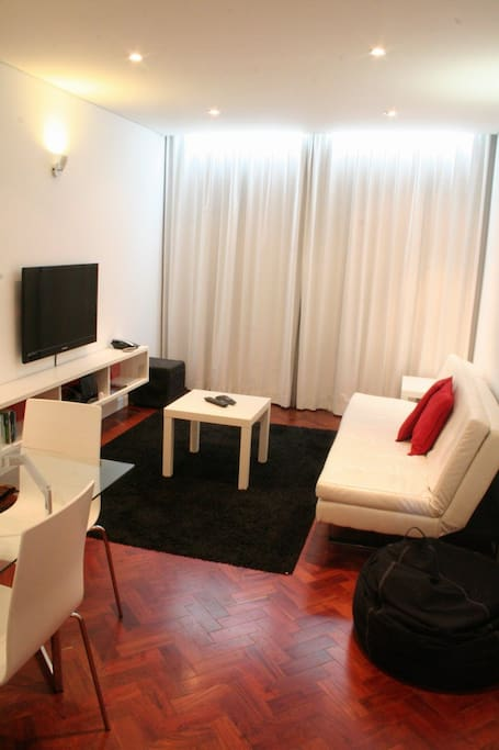 Apartment -Historic Center Funchal1