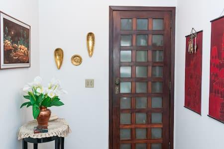 Suite room available in Copacabana  - Rio de Janeiro - Apartment