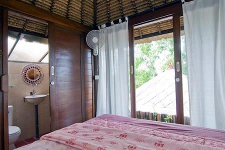 Villaggio Terra INNcognita Bali Ulu