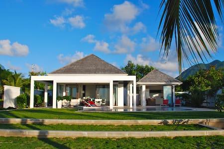 Zenith Nevis Private Beach House - New Castle - 独立屋