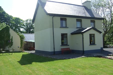 James Tymon self catering cottage.