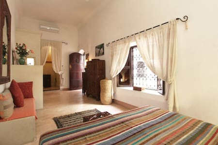 Magnificent Riad - Exclusive Rental