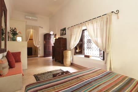 Magnificent Riad - Exclusive Rental