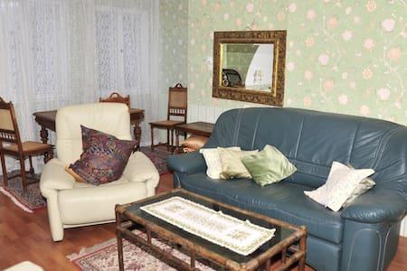 2 Zimmer Wohnung, Bad, Küche, Speiseraum Z 212/213 - Schloss