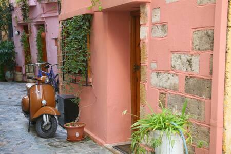 Guesthouse Chryssoula  Room No3 - Chania