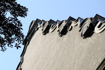 3  Zimmerwohnung 102 / 103 / 104  I. OG Bell Etage - Schloss