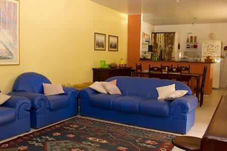 Nice room close to UFMG - Ev