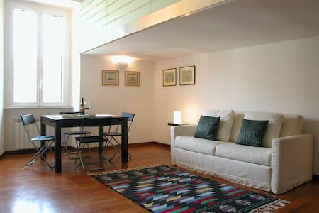 Eroi-Modern apartment in St. Peter - Apartment
