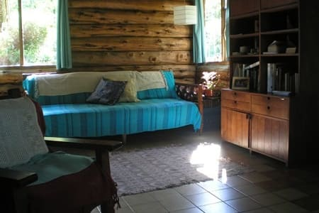 Woodland retreat in NW Patagonia - El Bolson - Bed & Breakfast