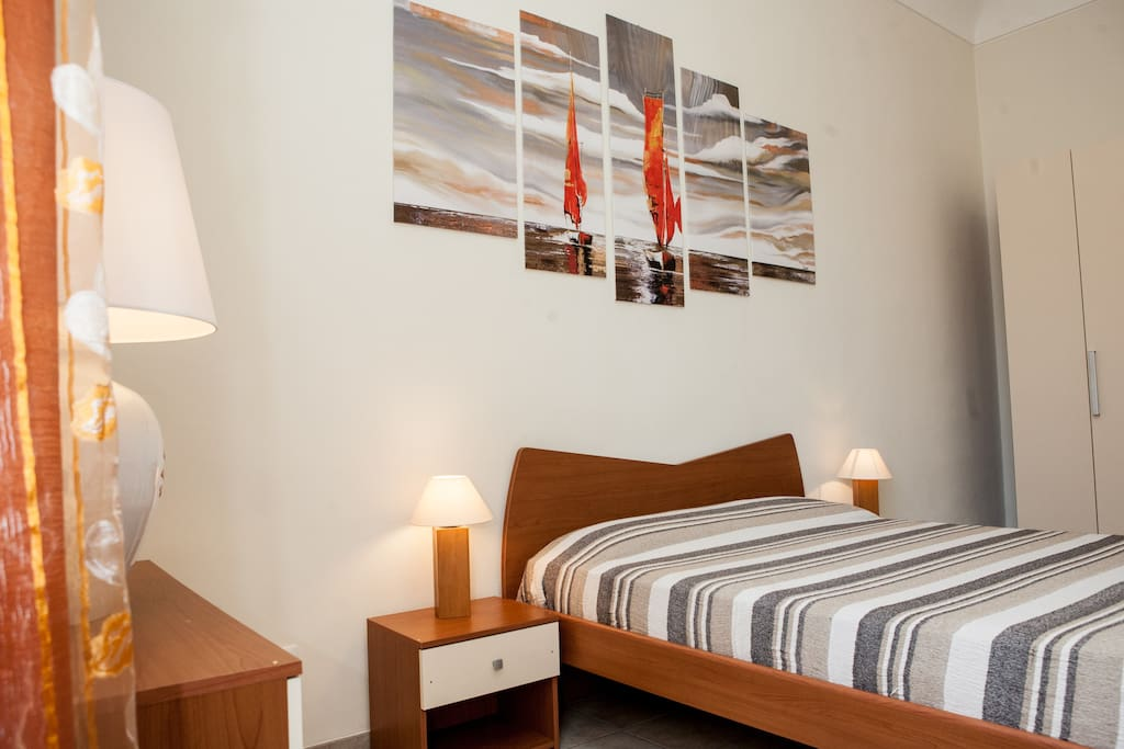Room Nettuno