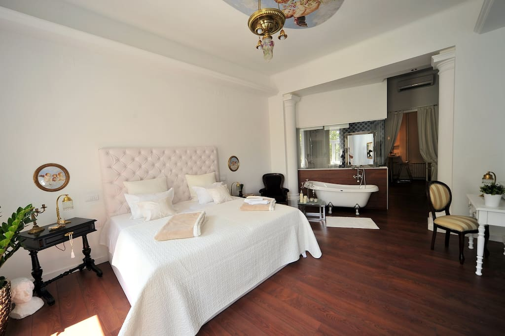 Luxury Old Town Neo apartment