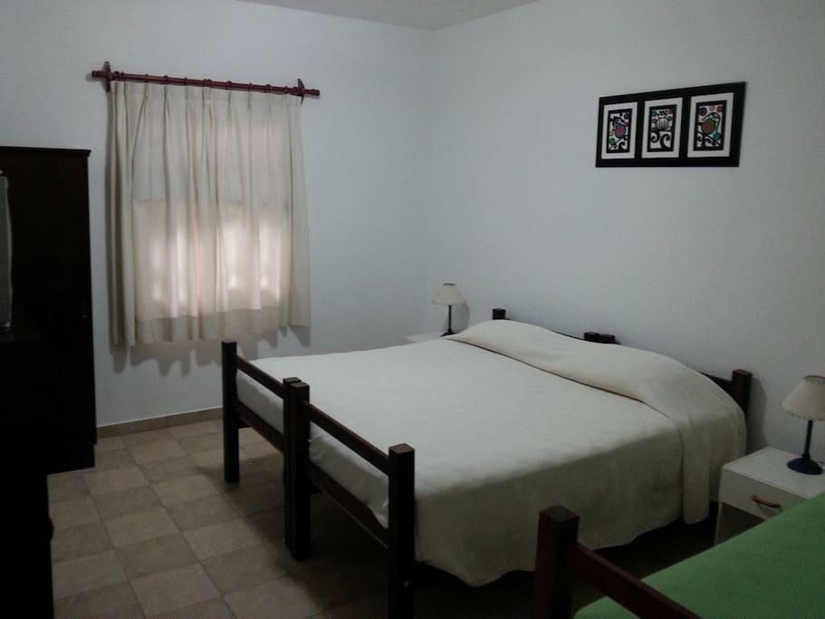 Private Apart in Salta (Jordi)