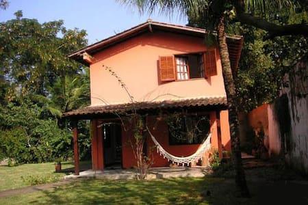 Suite for couple in Rio de Janeiro - Pousada