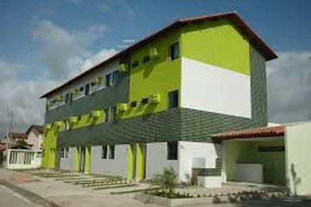 EXCELENTE FLAT EM PORTO DE GALINHAS - Wohnung