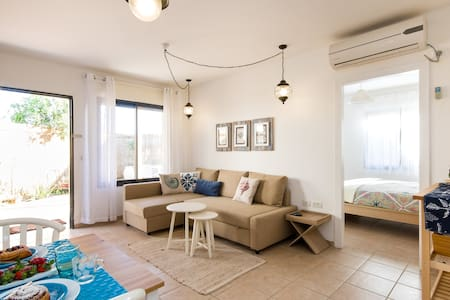 SeaSand-Habonim Beach Holiday Apart - Pis