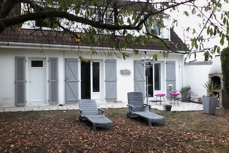 Maison Lily Rose - Huis