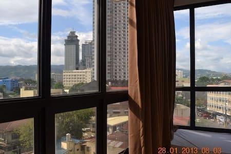 Modern Studio - Fully furnished - - Cebu City - Appartement