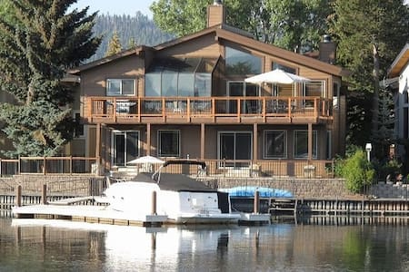 V7-At-Waters-Edge - South Lake Tahoe