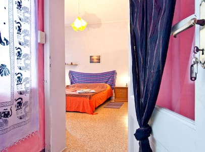 B&B LaVentana, centro de Mantua - Bed & Breakfast