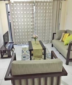 Cosy room in lovely condominium - Condominium